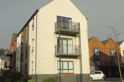 2 bedroom apartment for sale - Yr Hafan, Langdon Road, Swansea