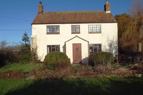 4 bedroom country house for sale - New Road, East Huntspill, Nr Highbridge
