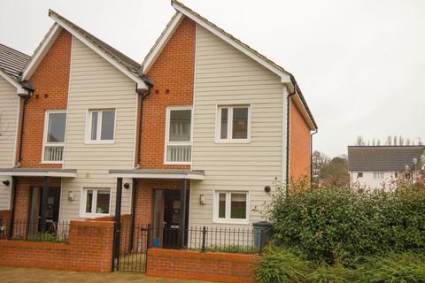 2 bedroom house to rent - Lexington Drive, Haywards Heath