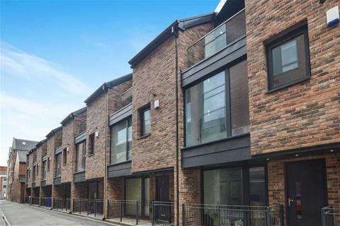 4 bedroom townhouse to rent - Residenza, Ancoats, Manchester, M4