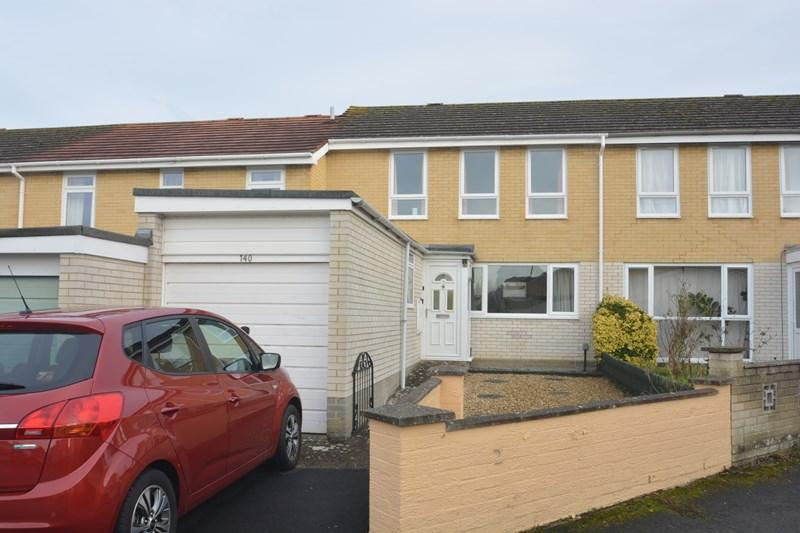4 Bedrooms Terraced House for sale in Bury Hill Close, Anna Valley, Andover