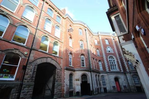 1 bedroom flat for sale - The Establishment, Nottingham