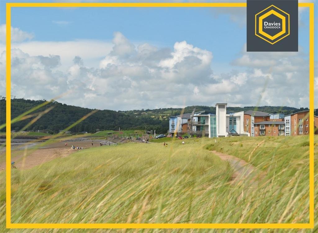 2 Bedrooms Apartment Flat for sale in Flat 14 Cwrt Clara Novello, Pentre Doc Y Gogledd, Llanelli, SA15