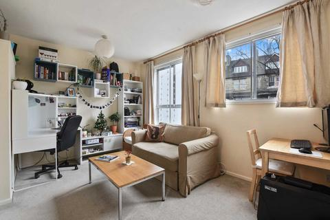 1 bedroom flat for sale - Walton Street, Oxford