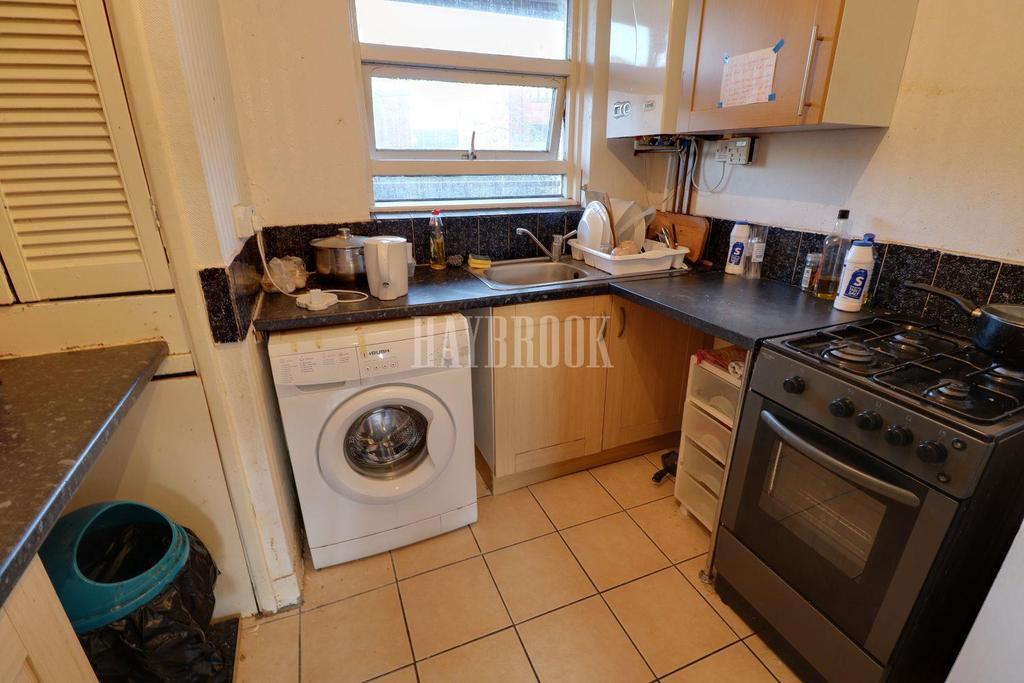 3 Bedrooms Flat for sale in Edward Street, Sheffield