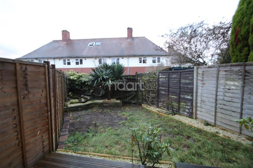 Bed House To Rent Bulwell