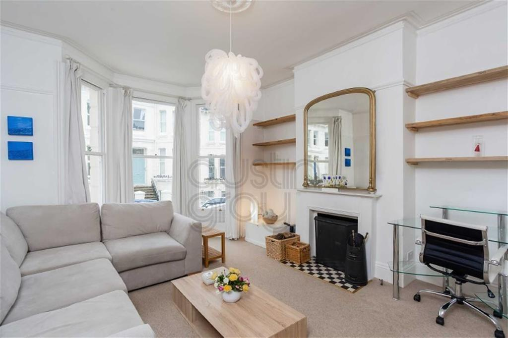 1 Bedroom Flat for sale in Stanford Road, Brighton, East Sussex