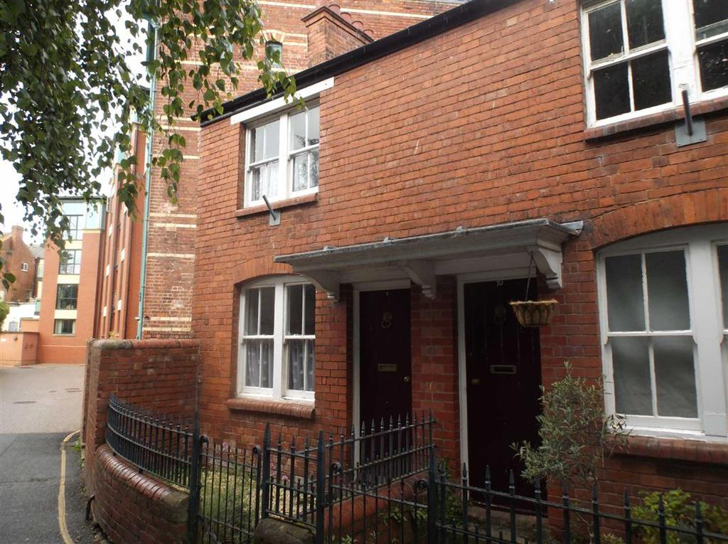 1 Bedroom End Of Terrace House for rent in Gwynne Street, Hereford