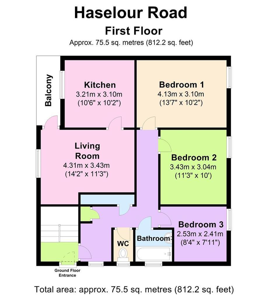 Floorplan: 35 Haselour Rd   Floorplan.JPG