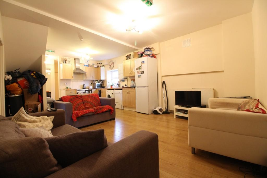 5 Bedrooms Flat for rent in Unit 5, Millers Terrace, Dalston, E8