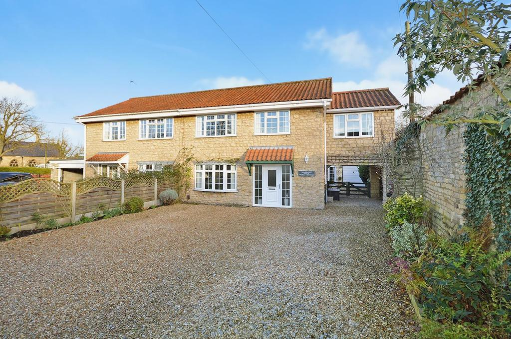 6 Bedrooms House for sale in Chapel Lane, Heighington, Lincoln