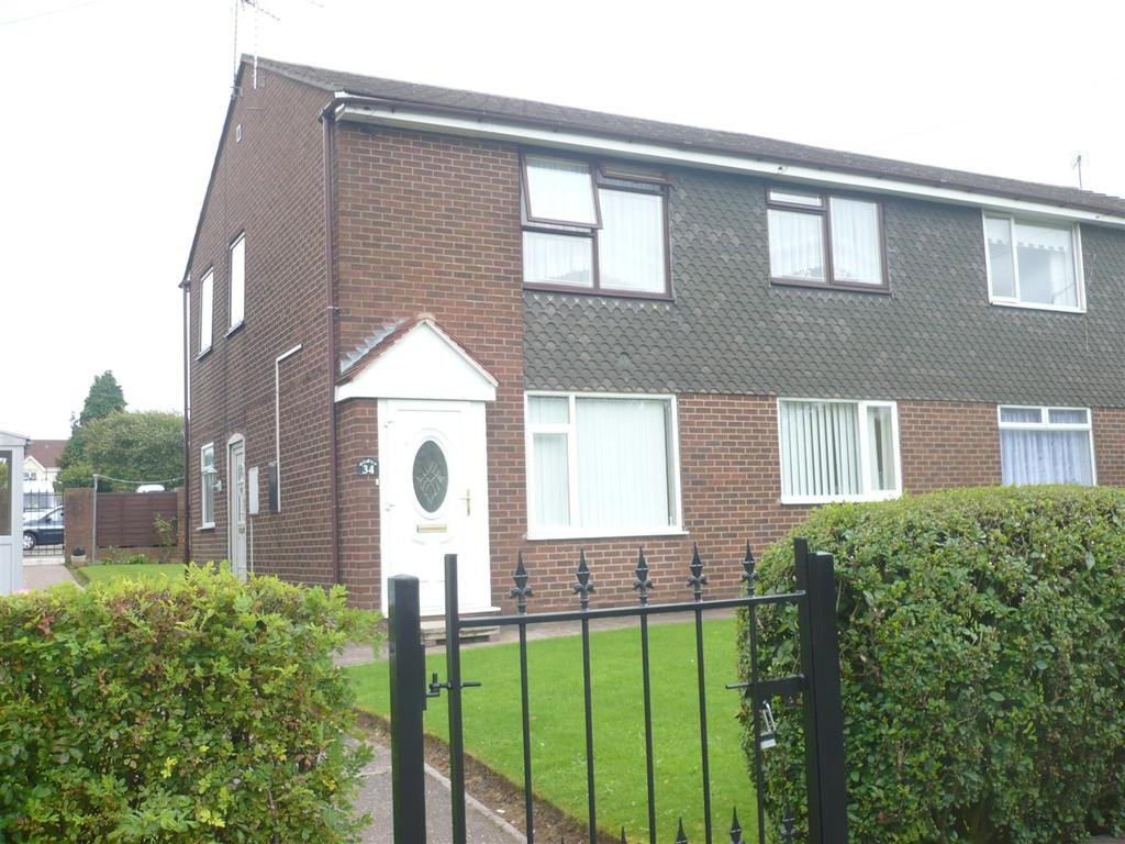 2 Bedrooms Maisonette Flat for rent in Brownhills Road, Walsall Wood
