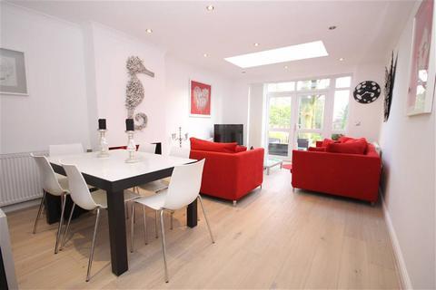 3 bedroom townhouse to rent - Dundreggan Gardens, Didsbury, Manchester