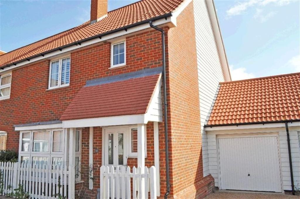 3 Bedrooms House for rent in Camber Sands, Rye, East Sussex