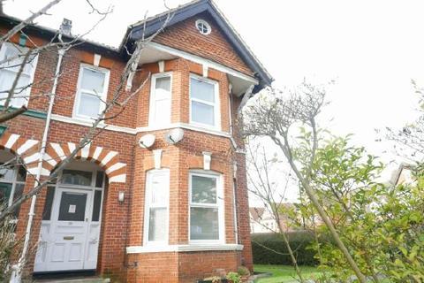 1 bedroom flat to rent - HILL LANE - CENTRAL - UNFURN