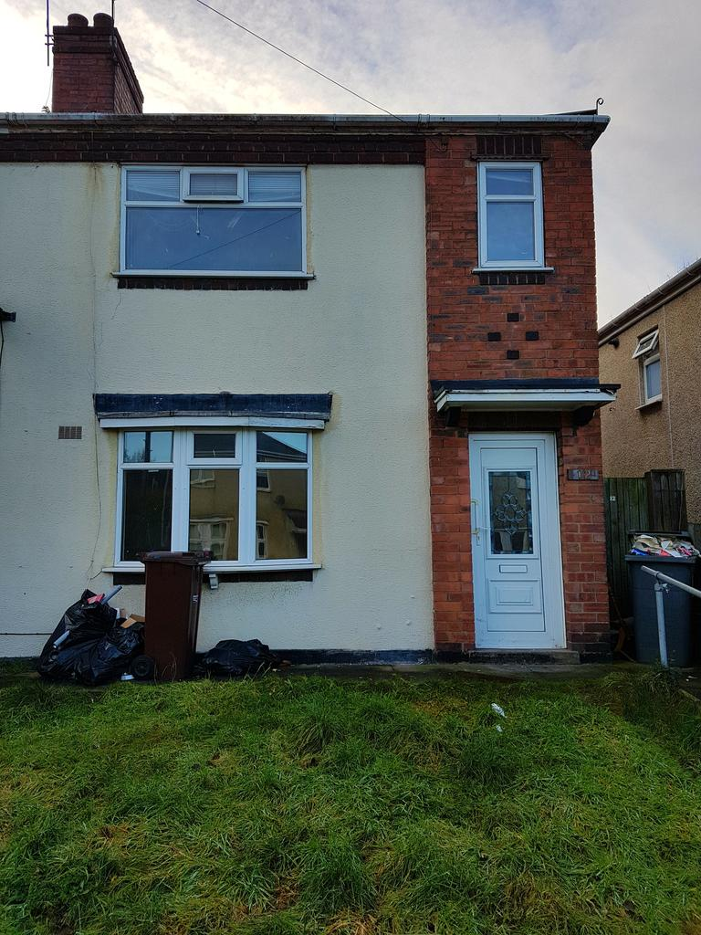 2 Bedrooms End Of Terrace House for rent in Albany Crescent, Bilston WV14