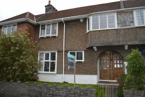 3 bedroom terraced house for sale - Maple Crescent, Swansea, SA2