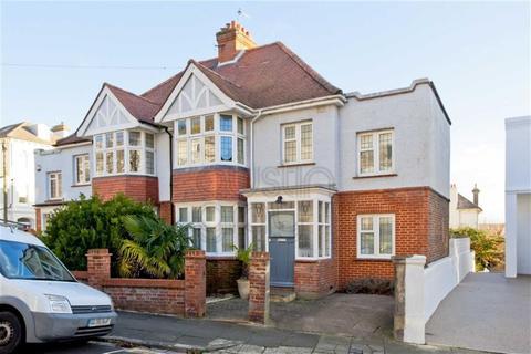 4 bedroom house for sale - Alexandra Villas, Brighton
