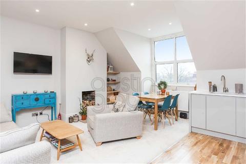 2 bedroom flat for sale - Wilbury Avenue, Hove