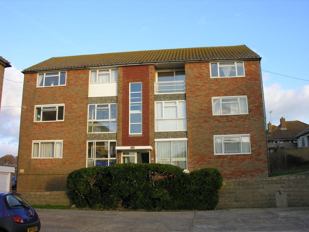 2 Bedrooms Flat for rent in TELSCOMBE CLIFFS