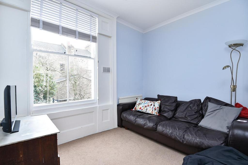 2 Bedrooms Flat for sale in Mildmay Road, Islington