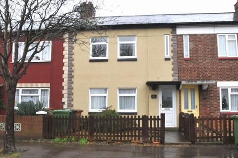 2 bedroom terraced house to rent - Willesden Avenue, Walton, PETERBOROUGH, PE4