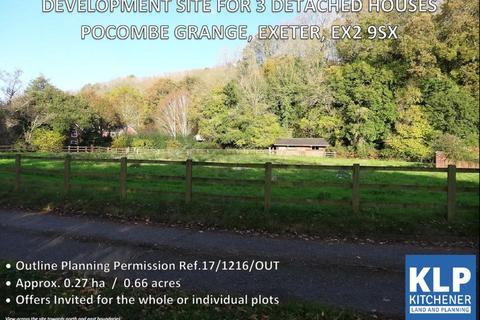 4 bedroom house for sale - Pocombe Bridge, Exeter, EX2