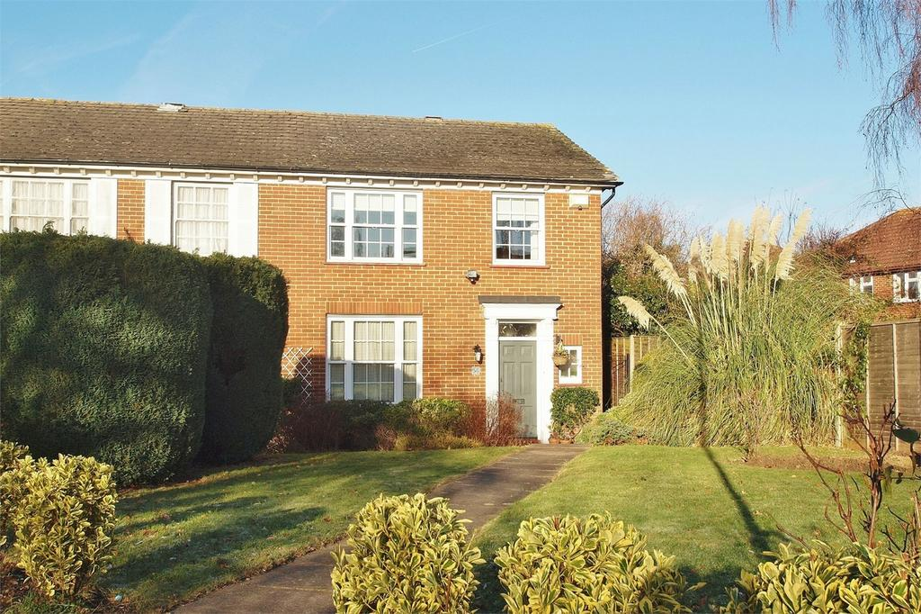 3 Bedrooms End Of Terrace House for sale in Springpark Drive, Beckenham, Kent