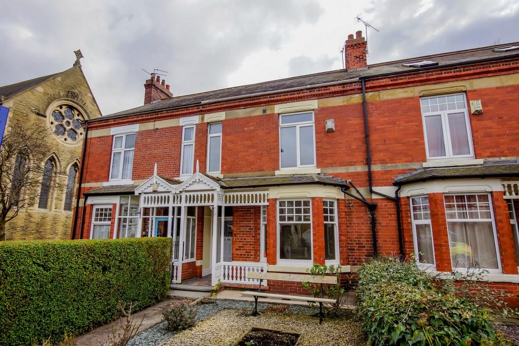 4 Bedrooms Town House for sale in East Parade, York