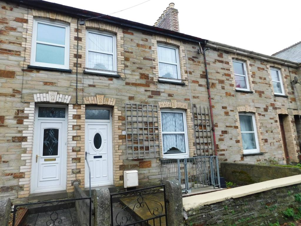 3 Bedrooms Terraced House for rent in Quarry Park Terrace, Bodmin