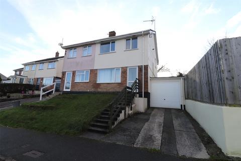 3 bedroom semi-detached house to rent - Elizabeth Close, Bodmin