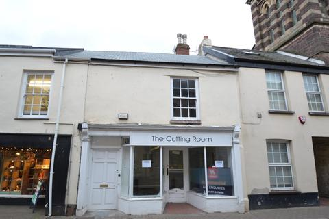 1 bedroom apartment for sale - Bear Street, Barnstaple