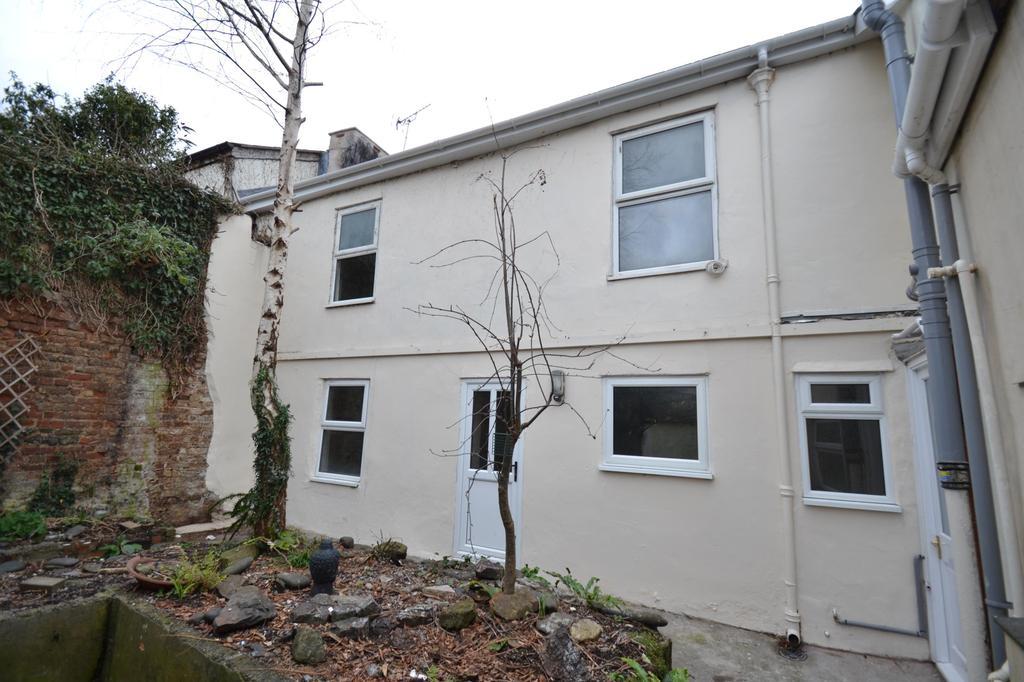 1 Bedroom Terraced House for sale in Bear Street, Barnstaple