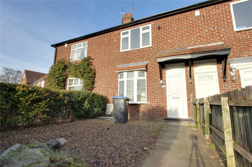 2 Bedrooms Terraced House for sale in Hemlington Road, Stainton