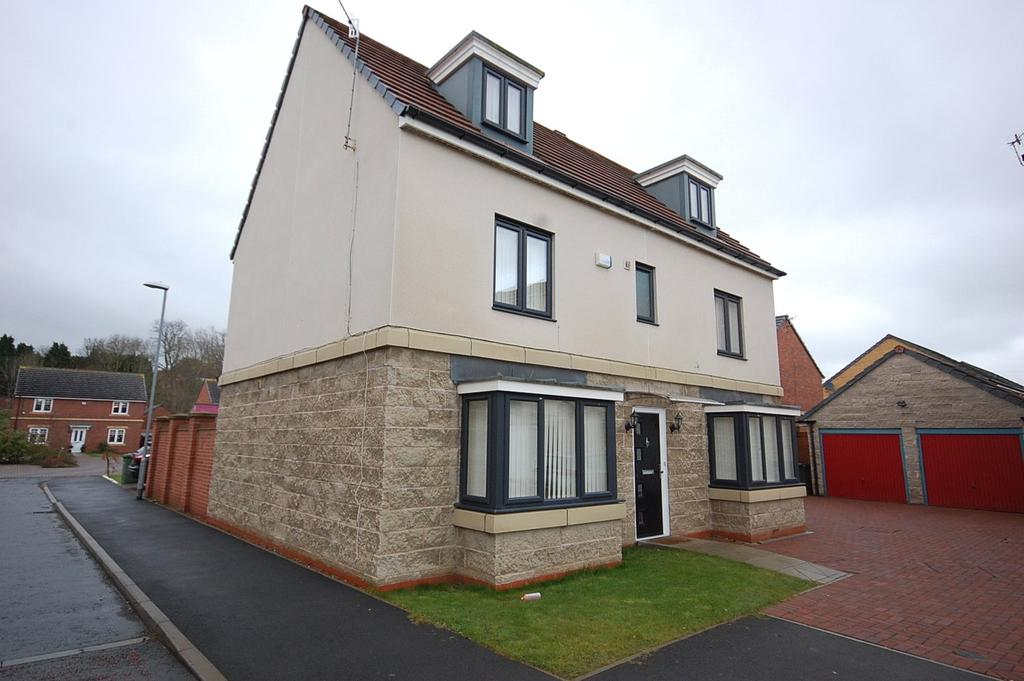 5 Bedrooms House for sale in Stella Riverside
