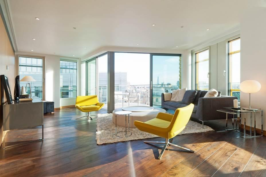 3 Bedrooms House for sale in Central St Giles, Covent Garden, WC2H