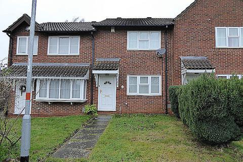 2 bedroom terraced house for sale - Avebury Way, East Hunsbury, Northampton, NN4
