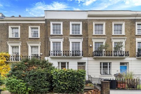 2 bedroom maisonette for sale - Albert Street, London
