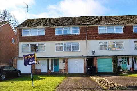 3 bedroom terraced house for sale - Starlings Drive, Tilehurst, Reading, Berkshire, RG31