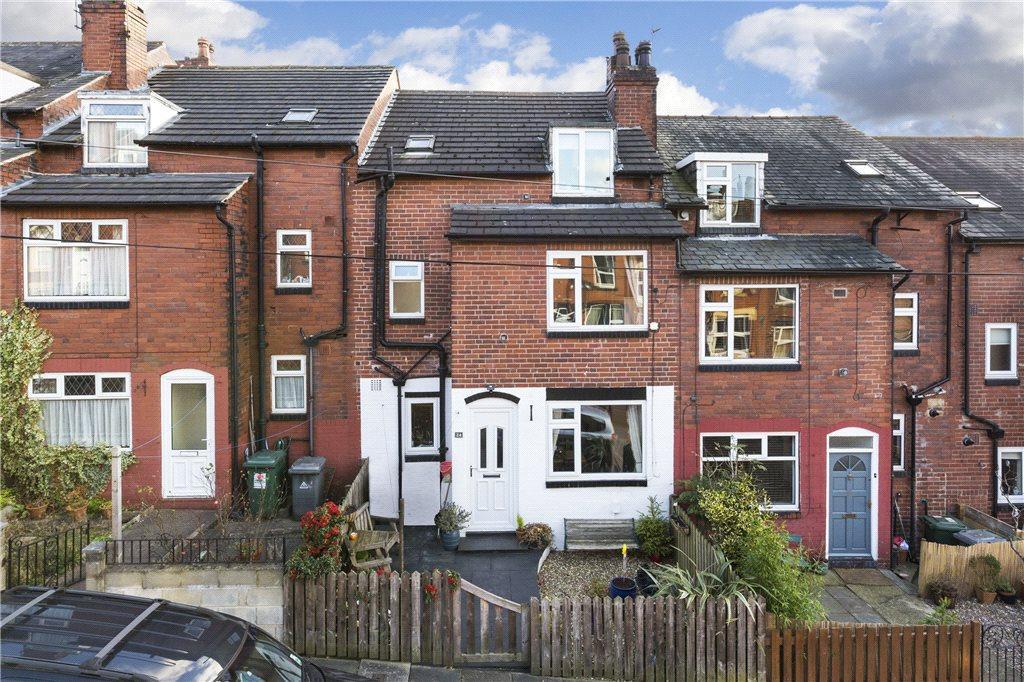 3 Bedrooms Unique Property for sale in Norman Grove, Leeds, West Yorkshire