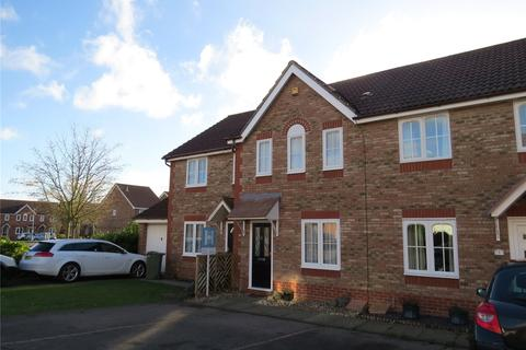 2 bedroom house for sale - Bunyan Close, Norwich