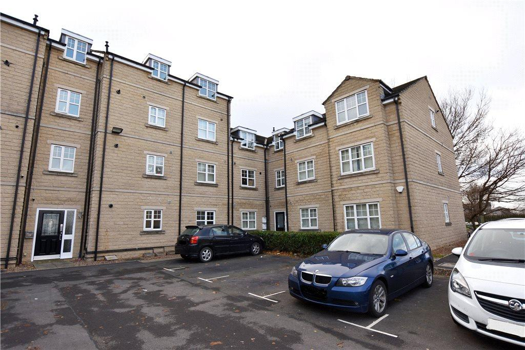 2 Bedrooms Apartment Flat for rent in Woolcombers Way, Bradford, West Yorkshire