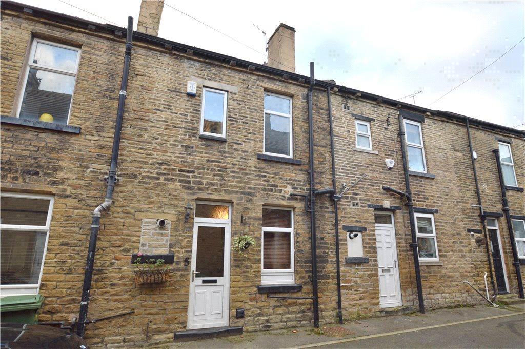 2 Bedrooms Terraced House for sale in South View, Stanningley, Pudsey, West Yorkshire