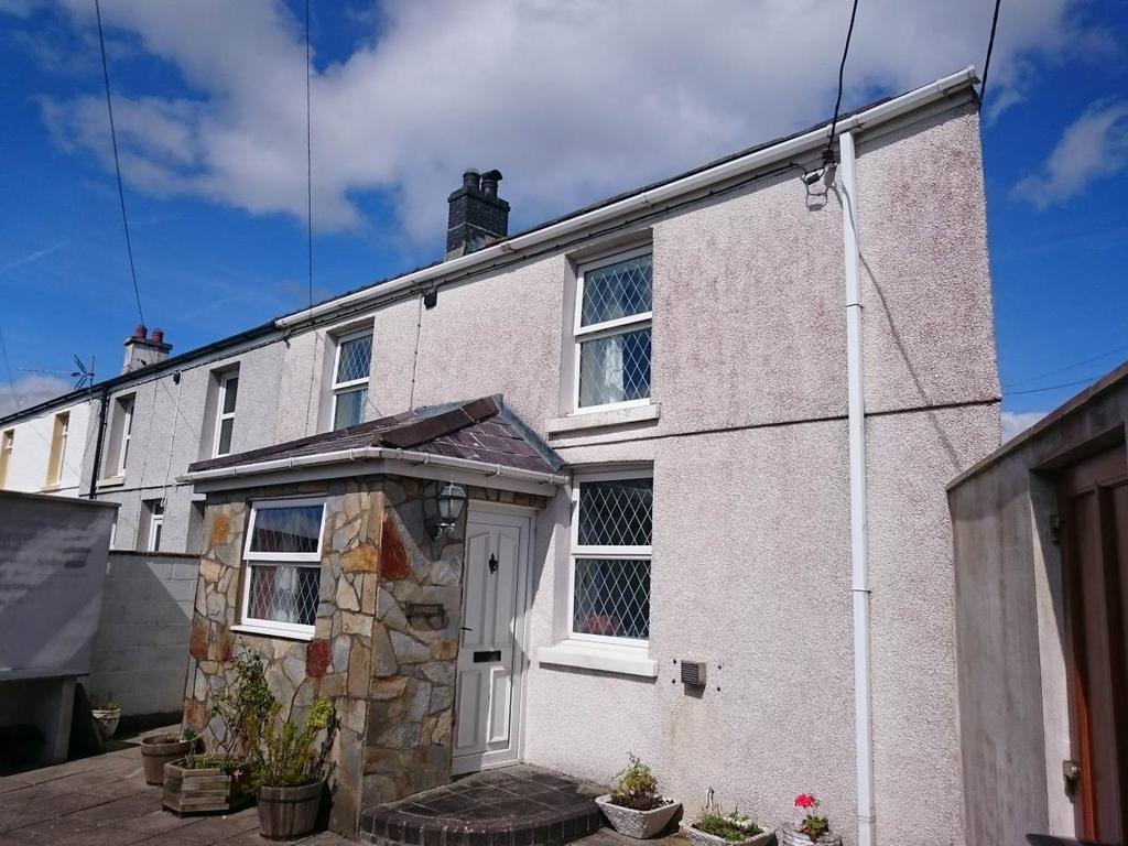 2 Bedrooms House for rent in Cefn Tiresgob Cottages, Talley Road, Llandeilo