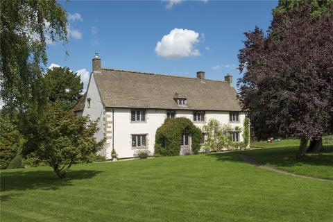 5 bedroom detached house for sale - King Lane, Horton, Gloucestershire
