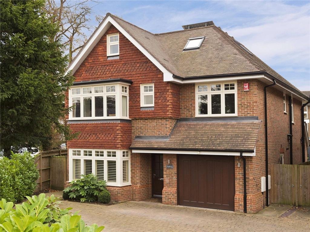 6 Bedrooms Detached House for sale in Ditton Road, Surbiton, Surrey, KT6