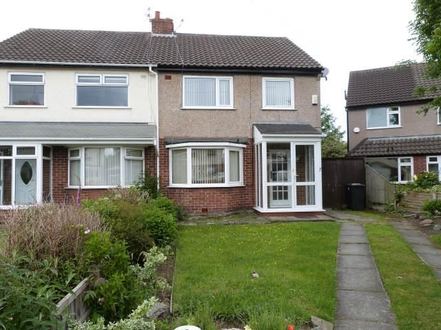 3 Bedrooms Semi Detached House for rent in Park Way, Formby,