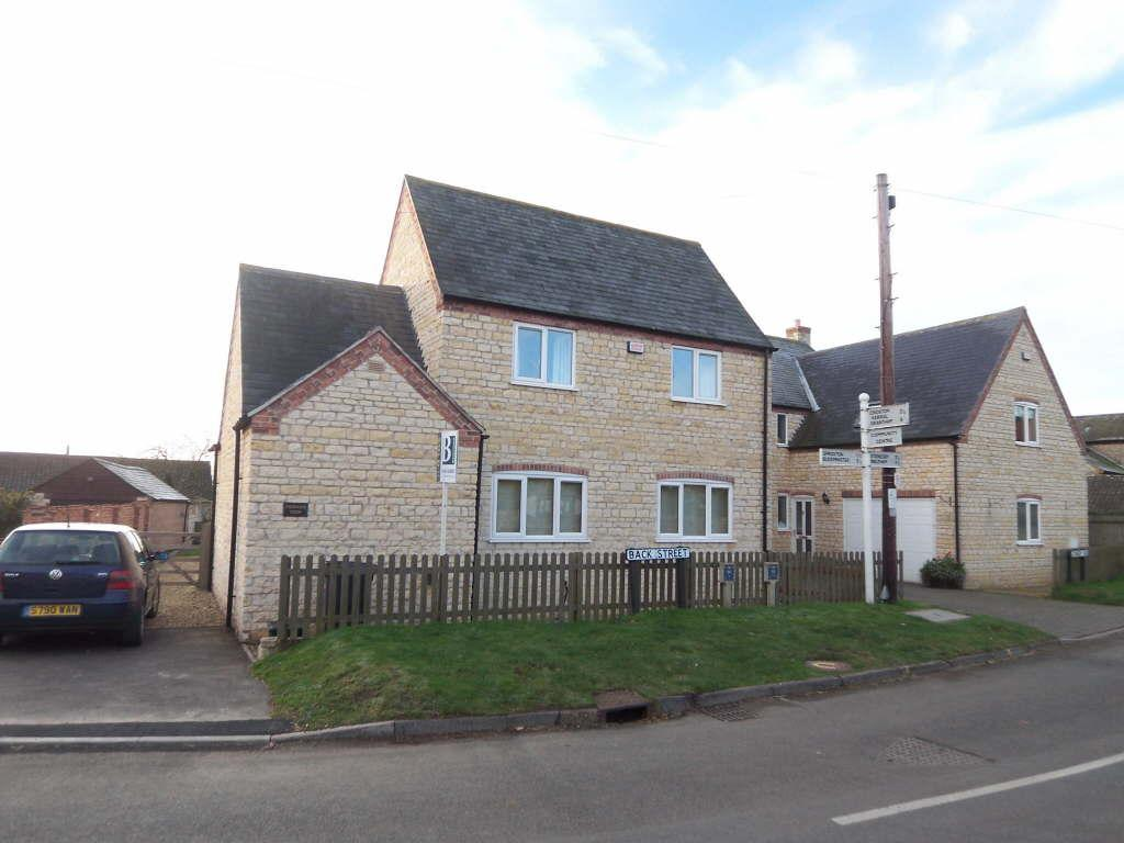 3 Bedrooms Detached House for rent in Stonesby Road, Saltby, Melton Mowbray