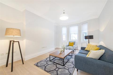 2 bedroom apartment to rent - New Cavendish Street, Marylebone, London, W1G