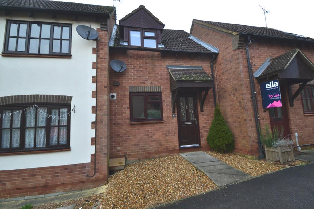 2 Bedrooms Terraced House for sale in Angels Close, Winslow